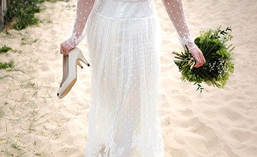 Destination - Dream beach wedding