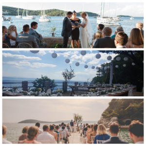 wedding venues croatia.com