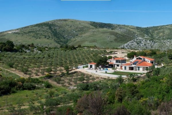 villa wedding croatia