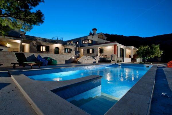 wedding villa split