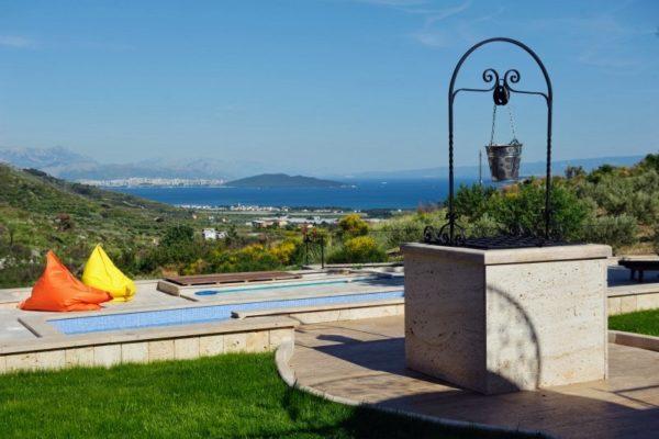 croatia villa wedding