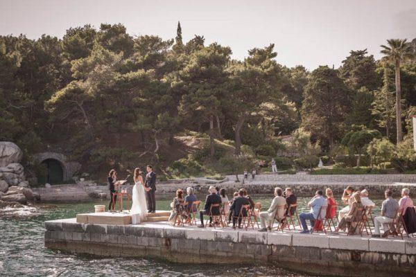 wedding vila dalmacija