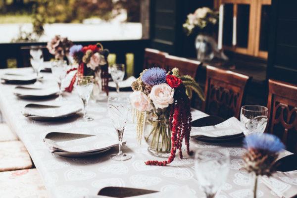 BOHO WEDDING STYLE CROATIA